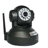 APEXIS APM [H804-WS] - Black - Ip Camera